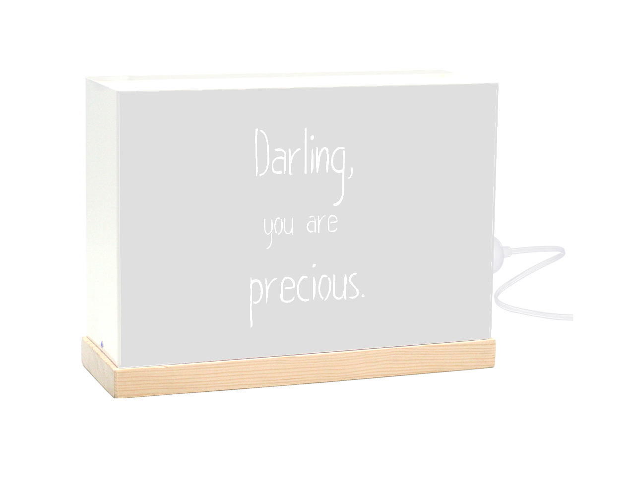 Kids Collection DARLING YOU ARE PRECIOUS